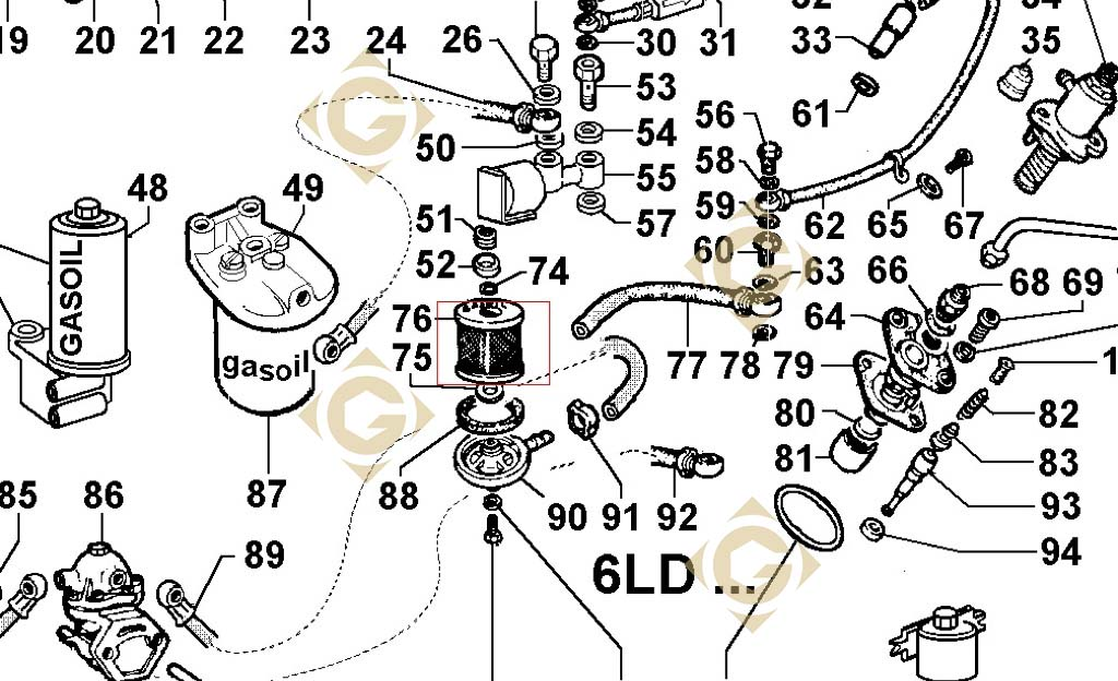 1989 Kenworth T600 Wiring Diagram FULL HD Version Wiring