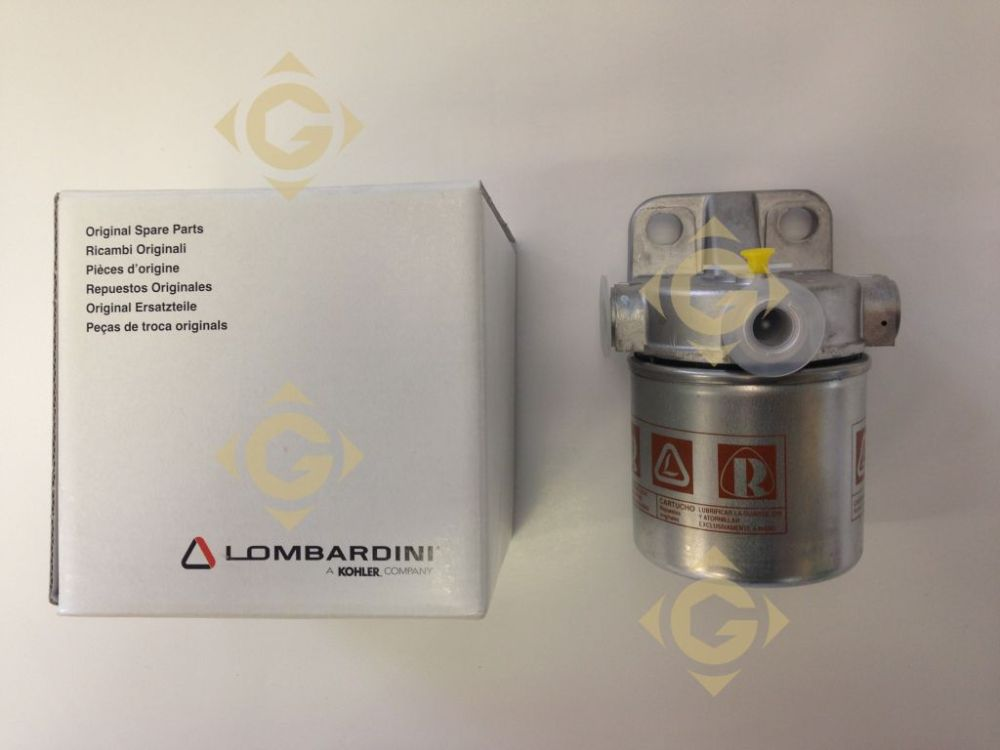 medium resolution of spare parts fuel filter 3730103 for engines lombardini by marks lombardini