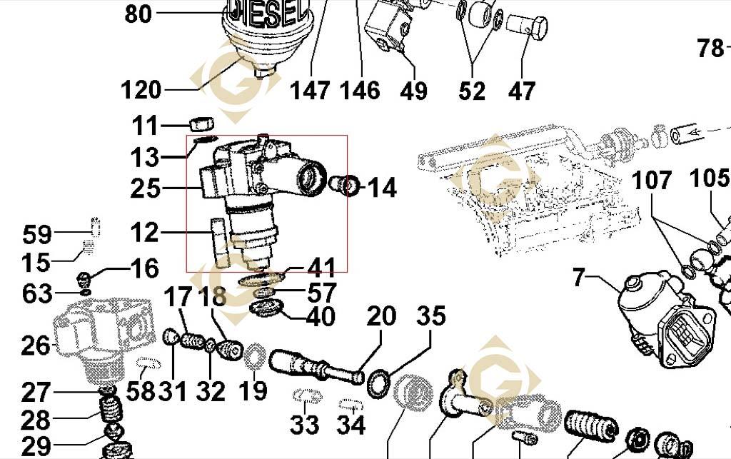 lombardini wire diagram