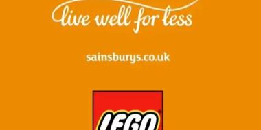 sainsbury's lego feature image