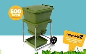compostable bin
