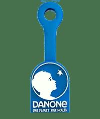 magnit Danone Clip
