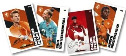 Albert Heijn cards