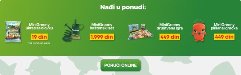 minigreeny