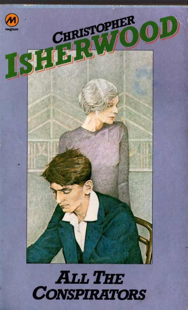 Paperback edition of Close-Up