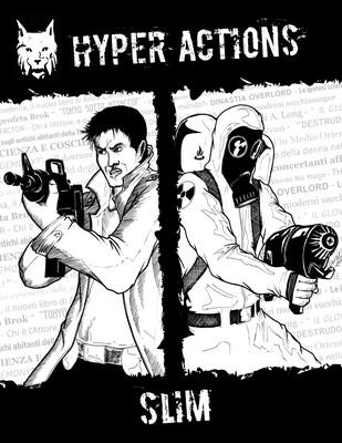 copertina gdr hyper actions