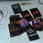 L'errore di scarlet: gioco di carte