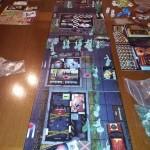 survivors zombie: gioco da tavolo