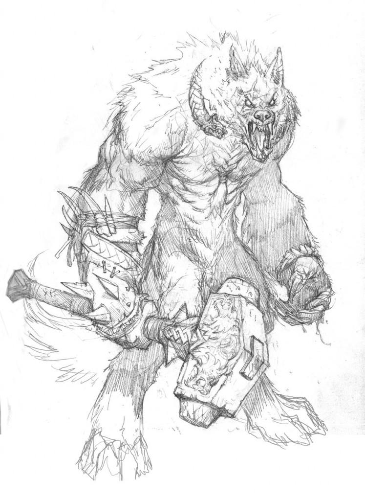 Werewolf Apocalypse Pdf « The Best Car Shooting Games List