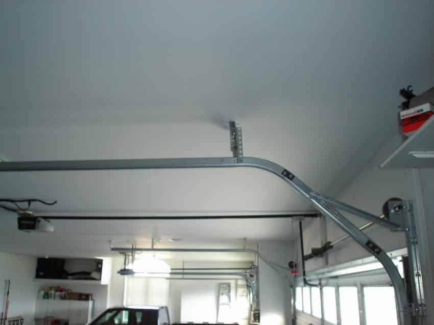 High Lift Garage Doors Houston  7137302797  Free Quote