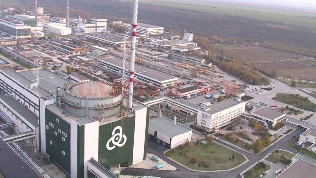 Craiovenii ar putea fi chemați la urne pentru un vot privind situl nuclear de la Kozlodui