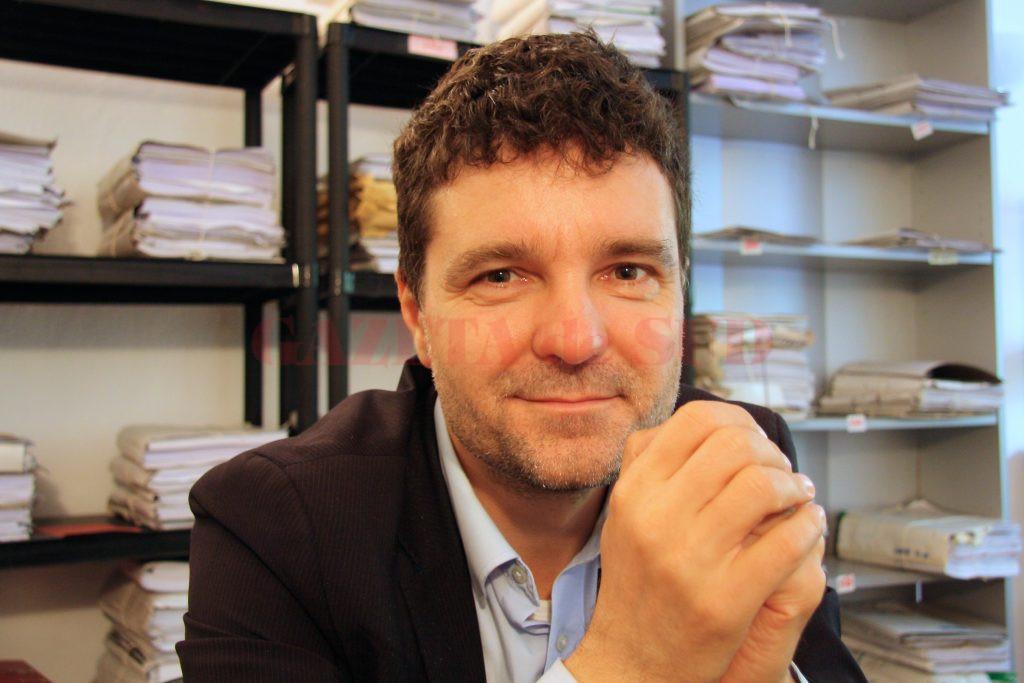 Bookmakerii au stabilit că Nicuşor Dan are prima şansă la câştigarea alegerilor în Bucureşti