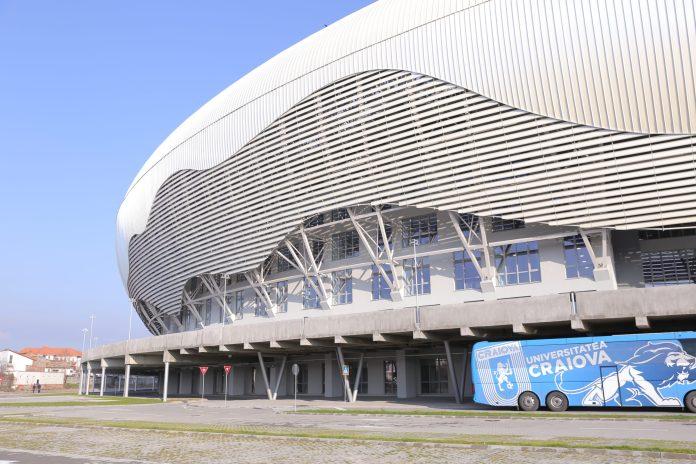 Restricții de circulație în zona Stadionului Oblemenco