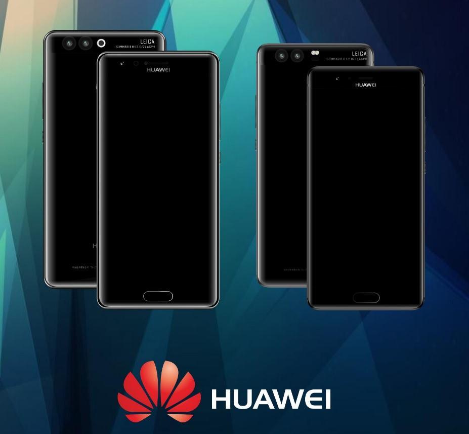 Huawei vrea să lanseze un telefon cu propriul sistem de operare