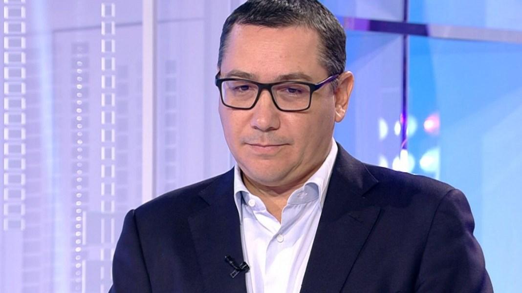 Aproape 150 de membri Pro România, partidul lui Ponta, au trecut la PSD
