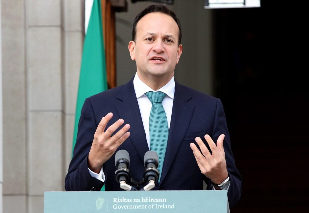 Premierul Irlandei, medic de profesie, va lucra în spital pe perioada pandemiei