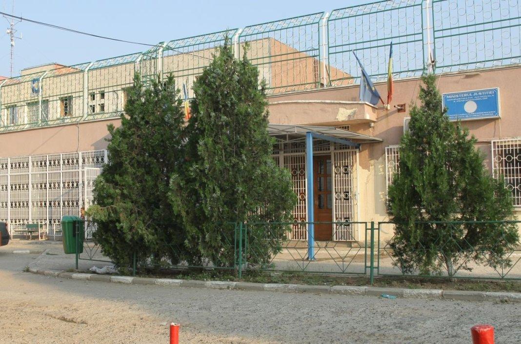 Încă un angajat al Penitenciarului Rahova, depistat cu COVID-19