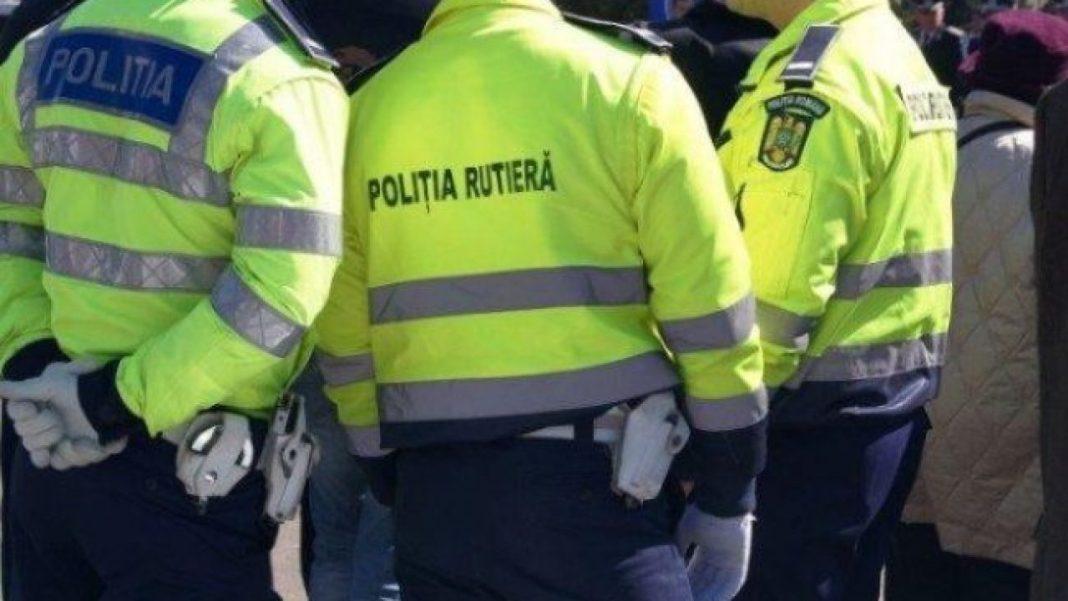 Aproape 4.400 de permise, suspendate de poliţişti în ultima săptămână