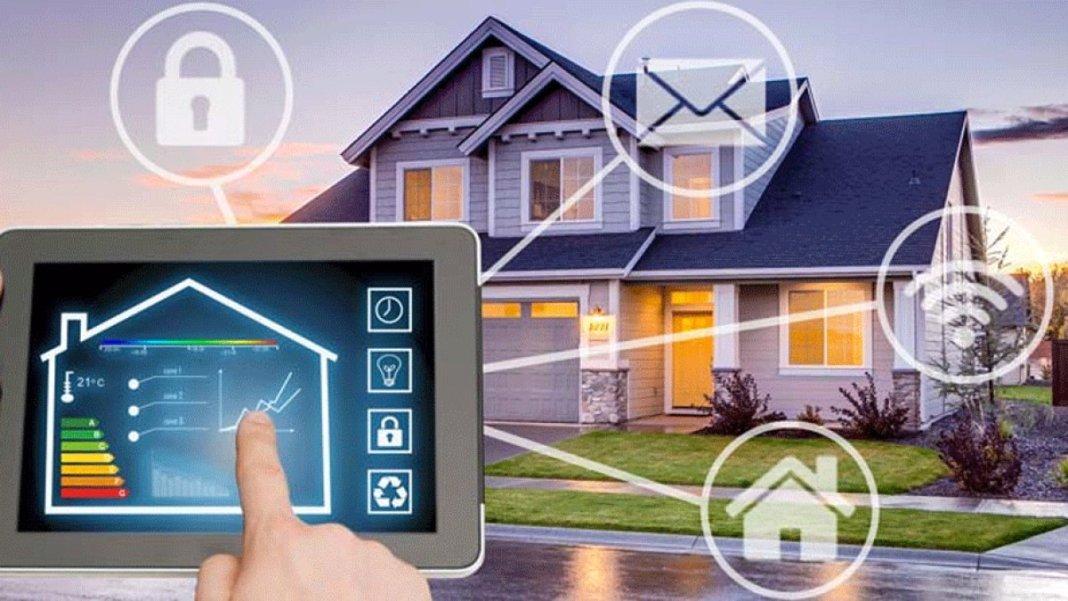 Casele inteligente au multe avantaje