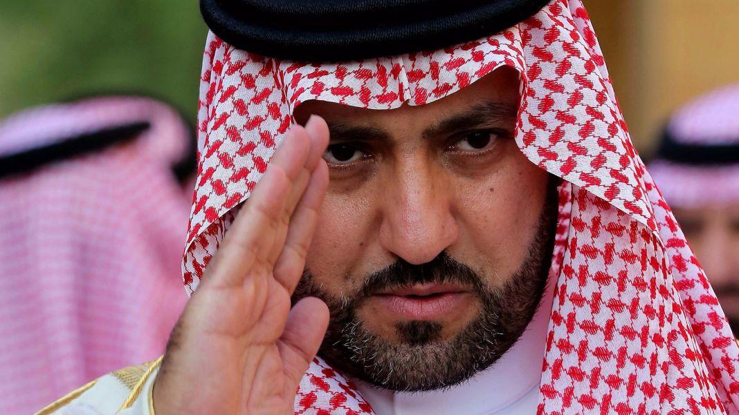 Arabia Saudită: Un înalt responsabil militar destituit pentru corupţie