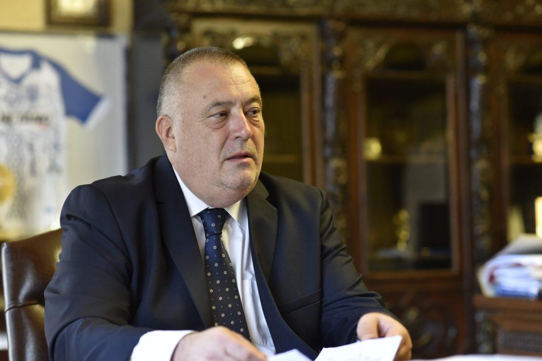 Mihail Genoiu, primar al Craiovei în perioada 2017-2020, a vorbit despre ceea ce lasă în urma sa