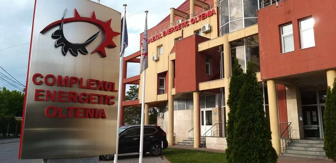 Început de an foarte greu pentru Complexul Energetic Oltenia(CEO), din punctul de vedere al producției de energie electrică
