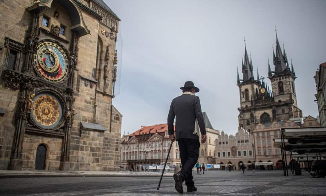 Parlamentul ceh a refuzat să prelungească starea de urgență