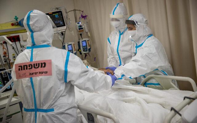 Cresc internările Covid în spitalele din Dolj