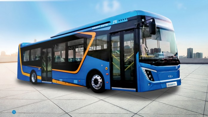 Aceiaşi producători din Turcia se luptă pentru a furniza câte trei autobuze electrice oraşelor doljene Dăbuleni şi Segarcea: BMC Truck & Bus şi Anadolu Isuzu