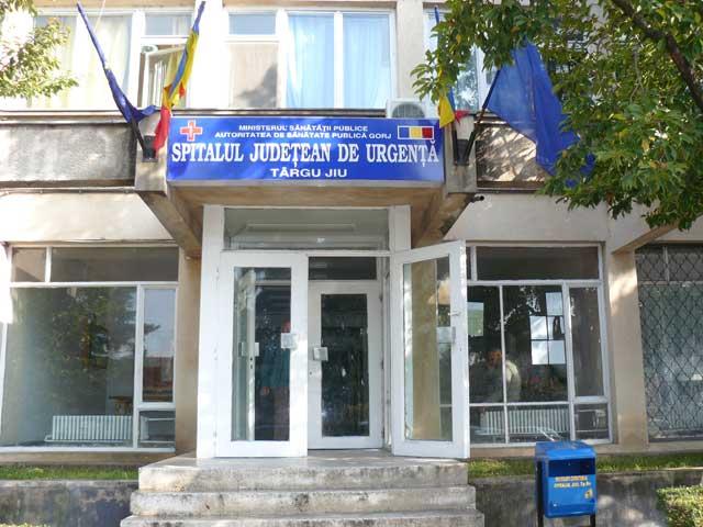 Concurs pentru selecția Comitetului Director din Spitalul Județean