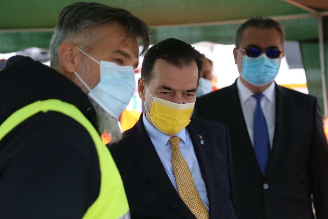 Craiova: Ce a spus Orban despre infrastructura auto şi de gaze din Dolj