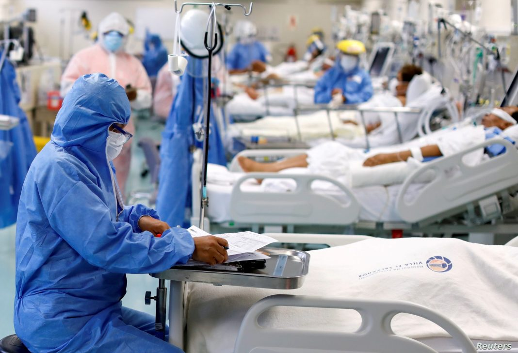 Au fost înregistrate 946 de cazuri noi de persoane infectate cu COVID-19, acestea fiind cazuri care nu au mai avut anterior un test pozitiv