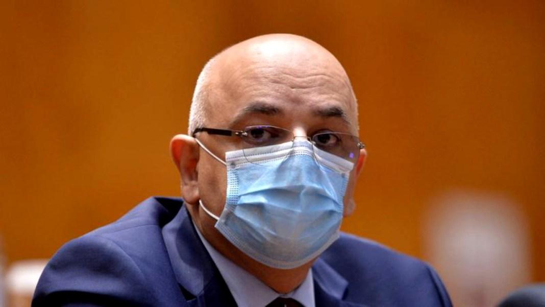 Raed Arafat a anunțat unde vor fi folosite unități mobile de terapie intensivă