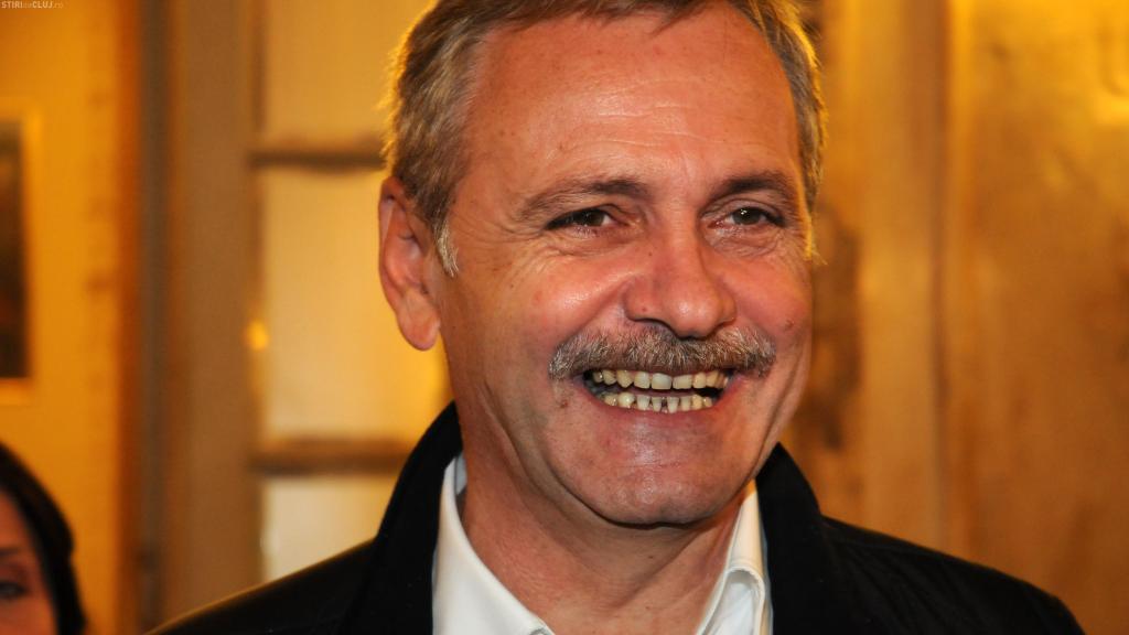 Liviu Dragnea câștigă definitiv procesul cu Penitenciarul Rahova