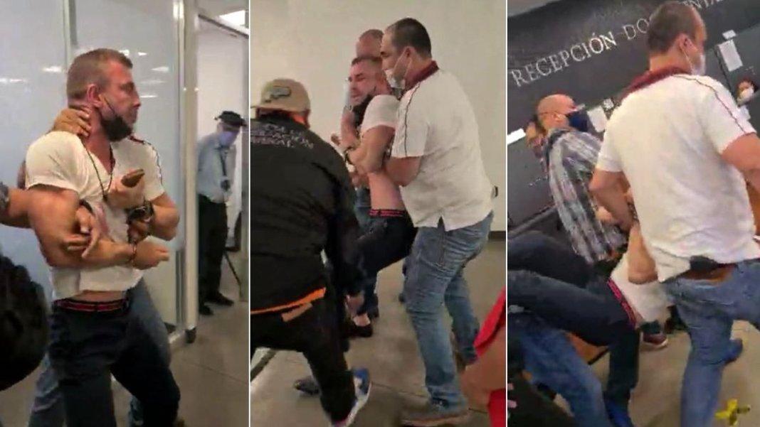 Extrădarea interlopului Florian Tudor din Mexic a fost amânată