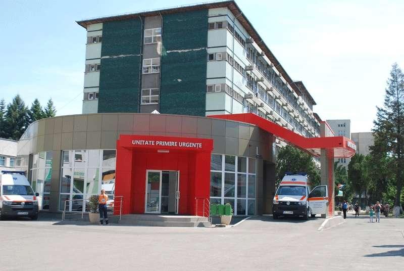 Spitalul Slatina începe vaccinarea pacienţilor internaţi