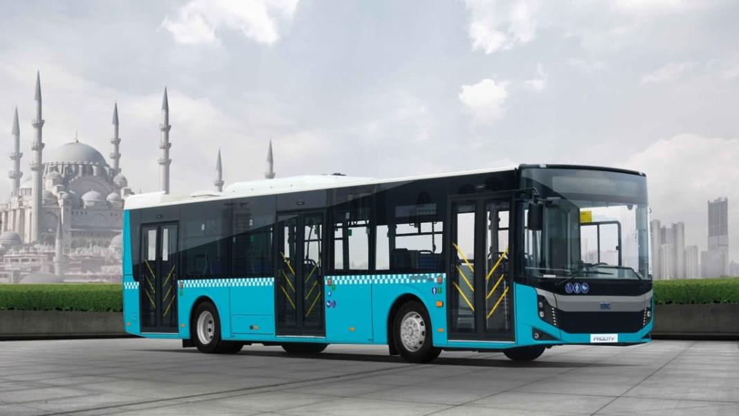 Firma BMC Truck&Bus ar urma să furnizeze Craiovei 30 de autobuze electrice de 12 metri, 30 de staţii de încărcare lentă şi șapte staţii de încărcare rapidă