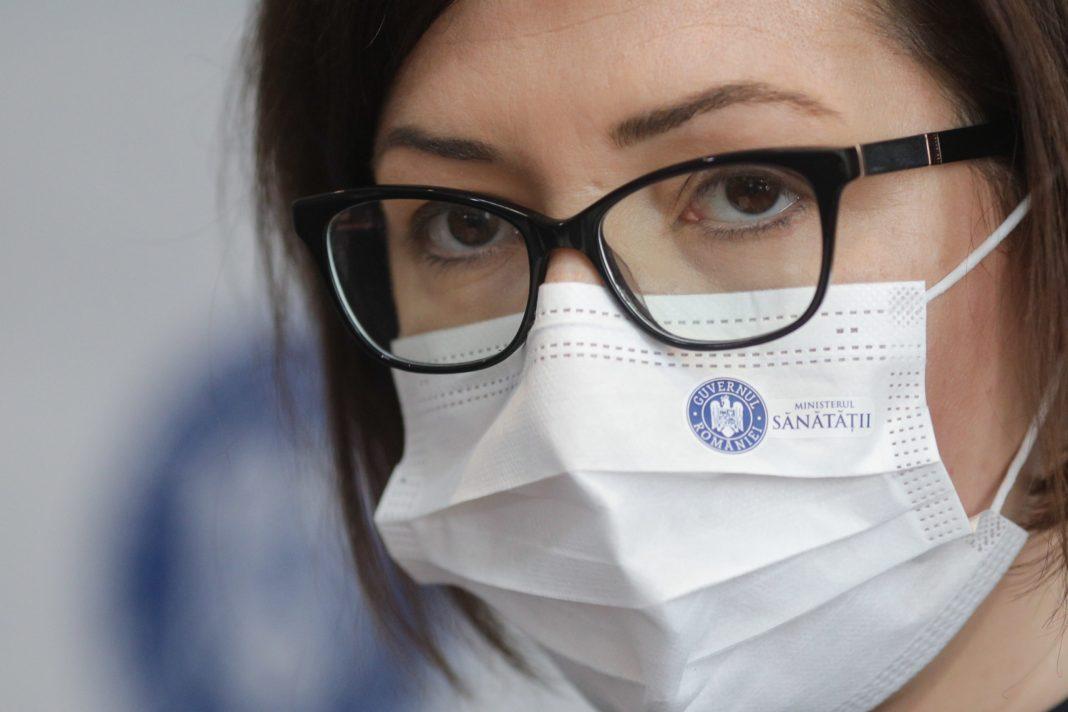 Pacienții nevaccinați au dreptul să ceară testarea COVID gratuită la internarea în spital