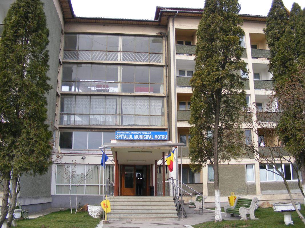 1,3 milioane de euro pentru aparatură medicală destinată Spitalului din Motru