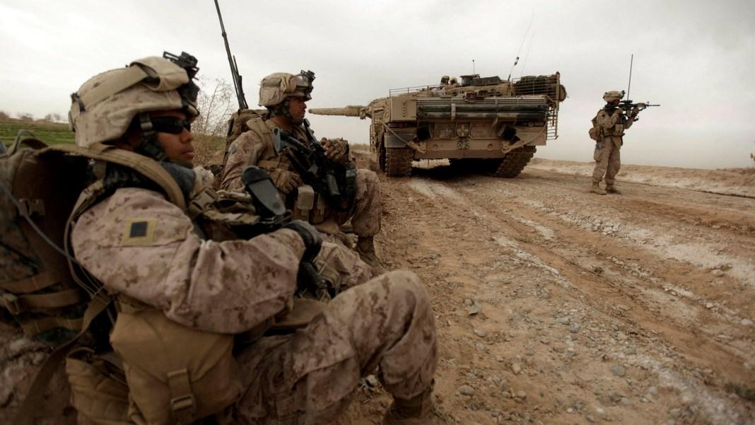 """Preşedintele SUA a anunţat, joi, că misiunea militară a țării sale în Afganistan """"va fi încheiată la 31"""" august"""