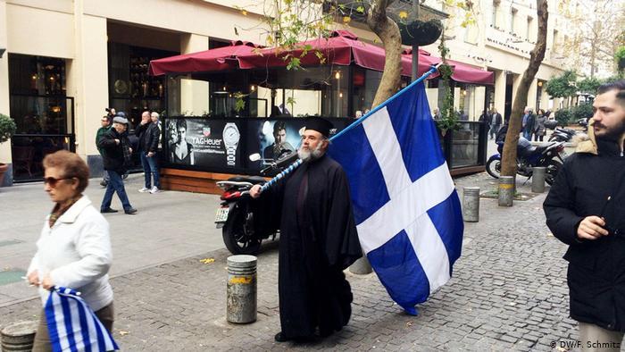 Biserica Ortodoxă Greacă îndeamnă credincioșii să se vaccineze anti-Covid