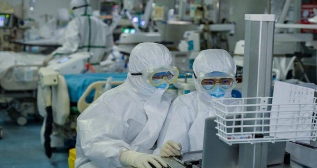 Criticile OMS privind ancheta asupra orginilor pandemiei de Covid-19, respinse de China