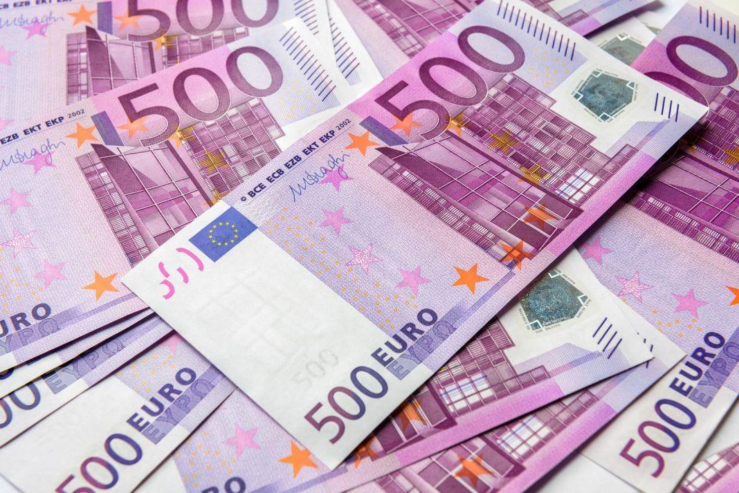Olanda cere interzicerea bancnotei de 500 € şi plăţile în numerar până la 5.000 €