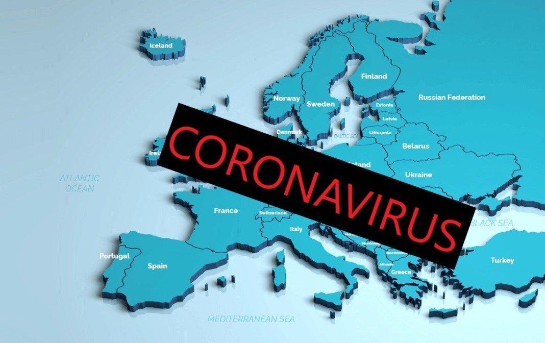 Europa va fi lovită de un al treilea val de infectare cu coronavirus, avertizează OMS