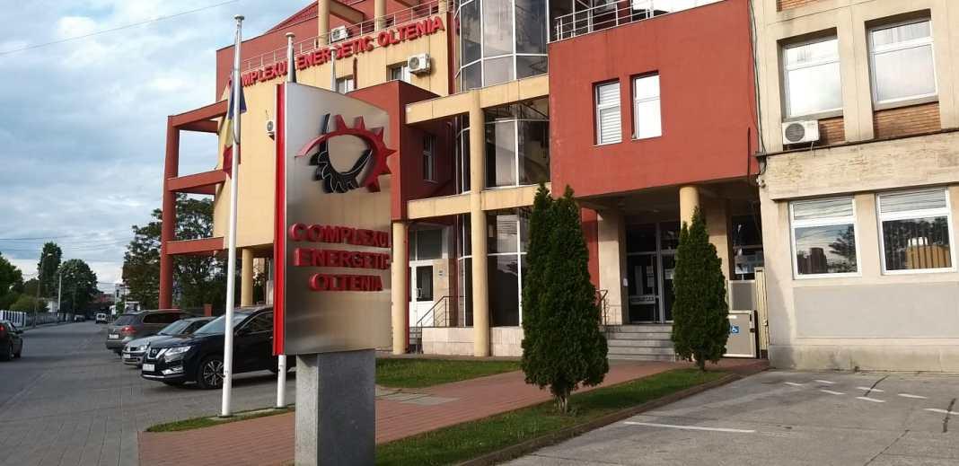 Complexul Energetic Oltenia, cel mai mare angajator din Oltenia