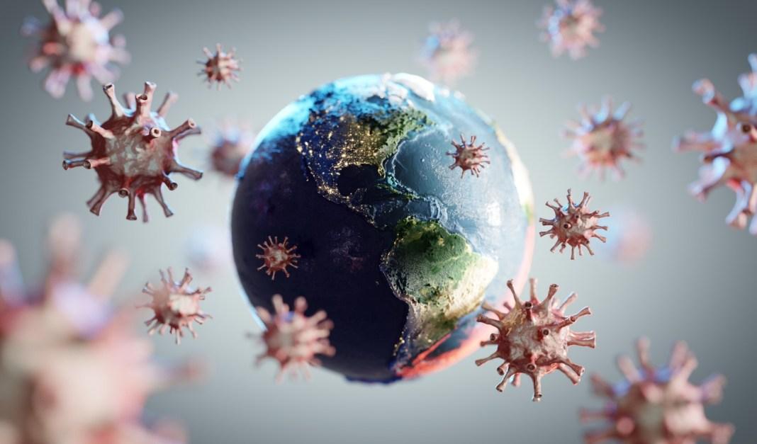 Mai mult de 4,5 milioane de decese asociate Covid-19, înregistrate la nivel mondial de la începutul pandemiei