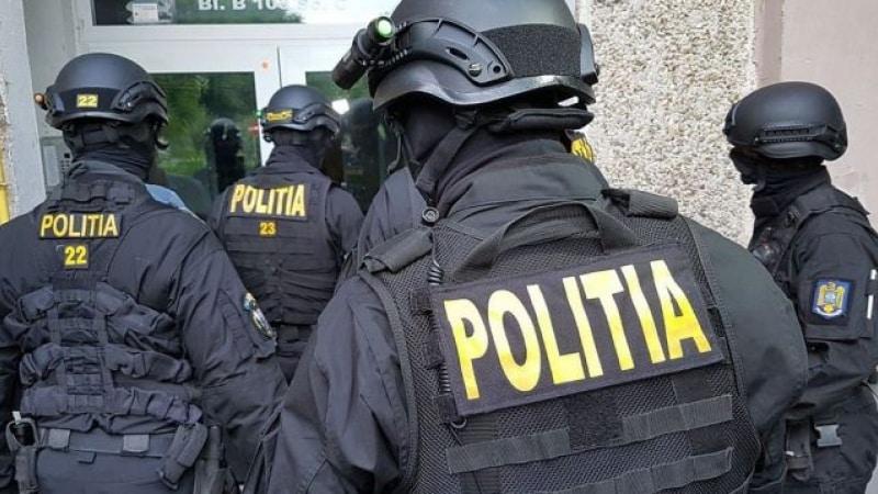 Percheziţii la Primăria Brezoi şi la domiciliile unor angajaţi, într-un dosar de corupţie