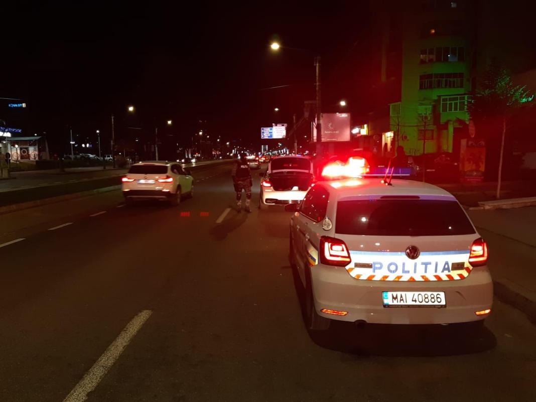 În cauză, polițiștii au întocmit un dosar penal sub aspectul săvârşirii infracțiunii de conducerea unui vehicul sub influența băuturilor alcoolice
