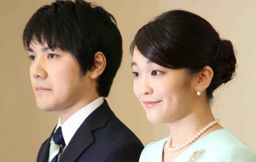 Prințesa japoneză Mako renunță la statutul regal pentru a se putea căsători cu bărbatul iubit