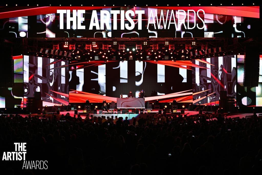 The Artist Awards Craiova
